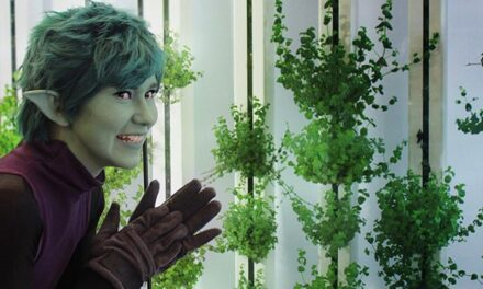 Veganism in Cosplay