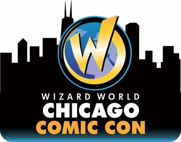 Wizard World Chicago August 21-24, 2014