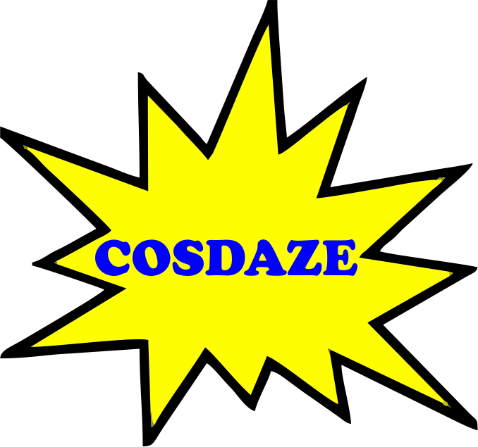 Cosplay Cosdaze Episode 1 Ancient Chinese Secret