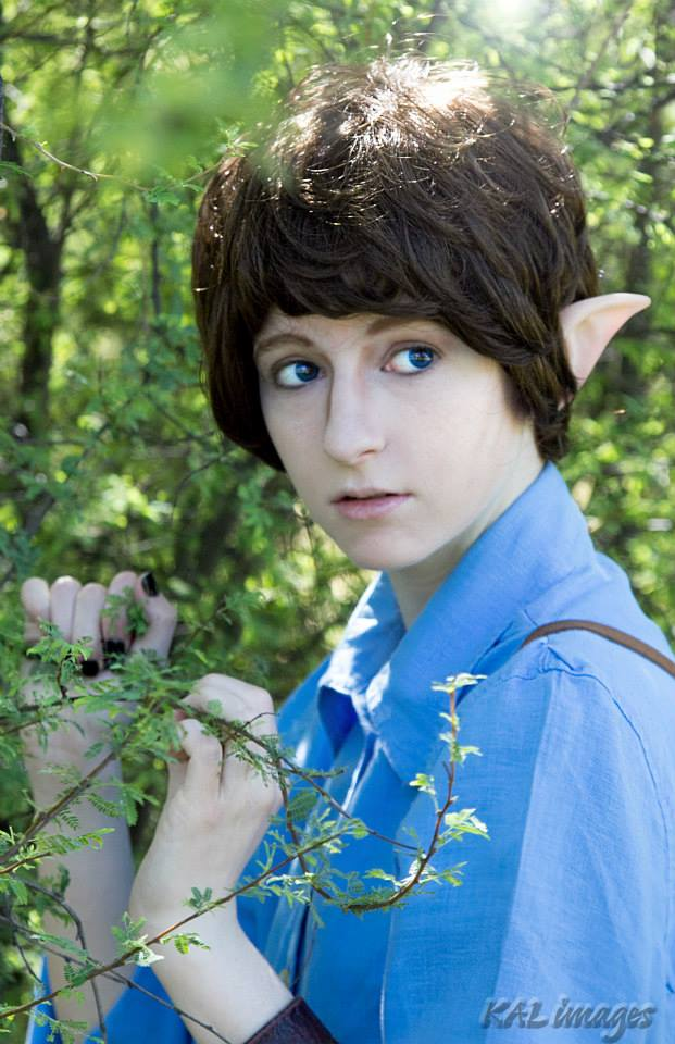 Sincerely Sam Cosplay, Need We Say More?