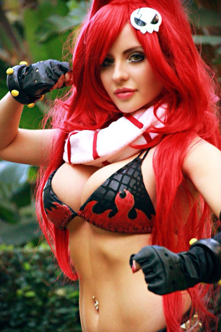 Is Cosplay better with 'Tigol Bitties'?