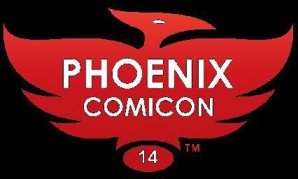 A Phoenix logo