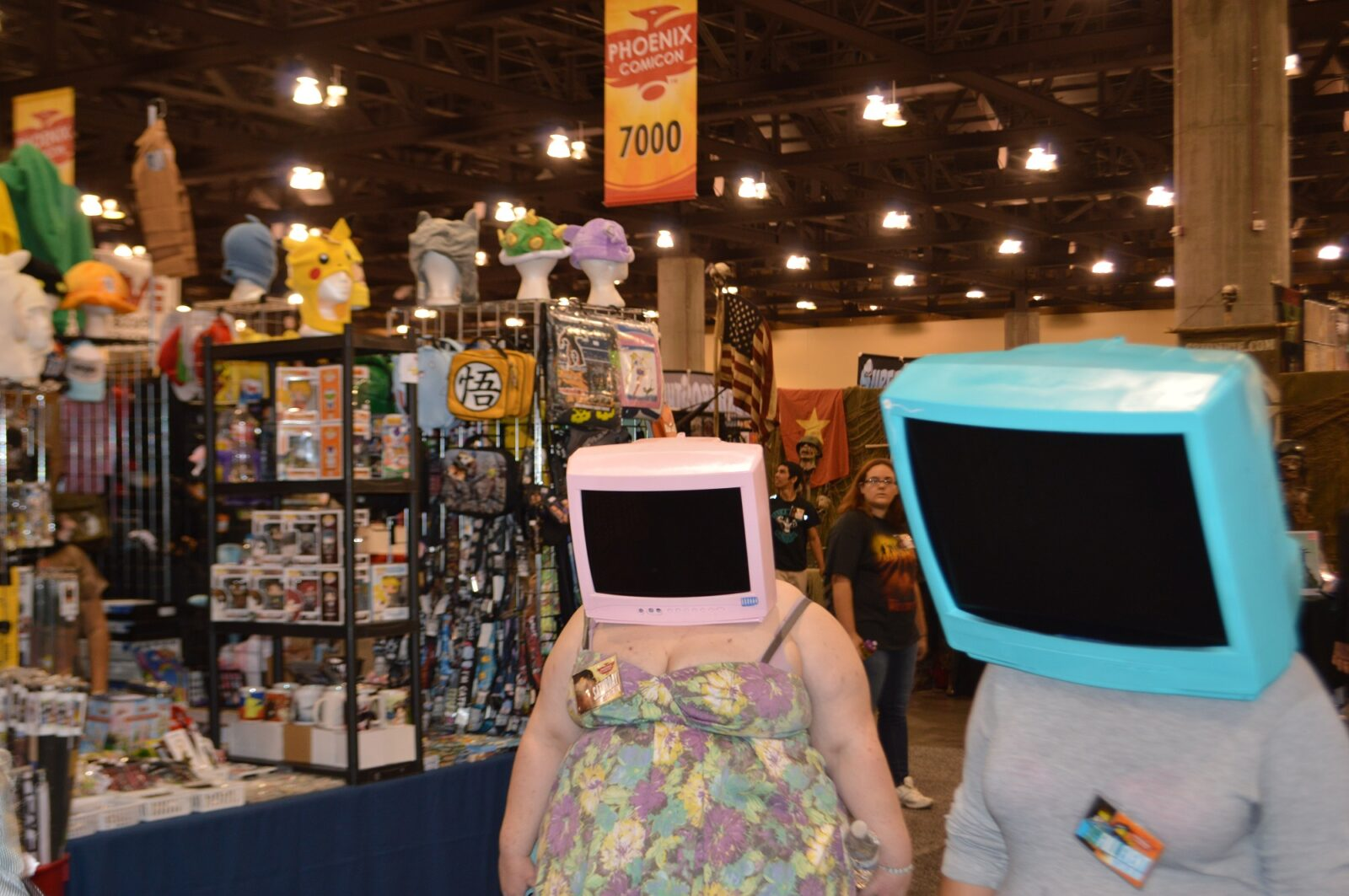Cosplay – Why Isn't It Color Blind?