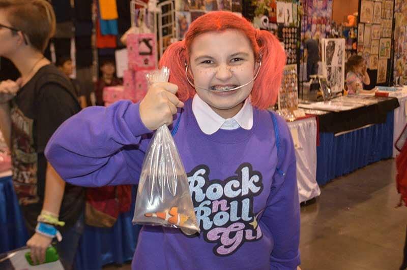 Phoenix Comicon Fan Fest 2017 Last but not Least