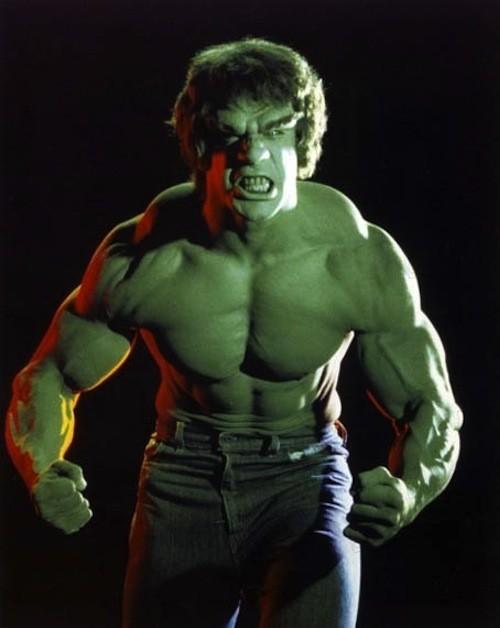 Hulk Cosplay…Hulk Smash Or No Smash?