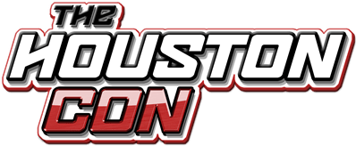 Brad Hawkins And More at 2014 Houston Con